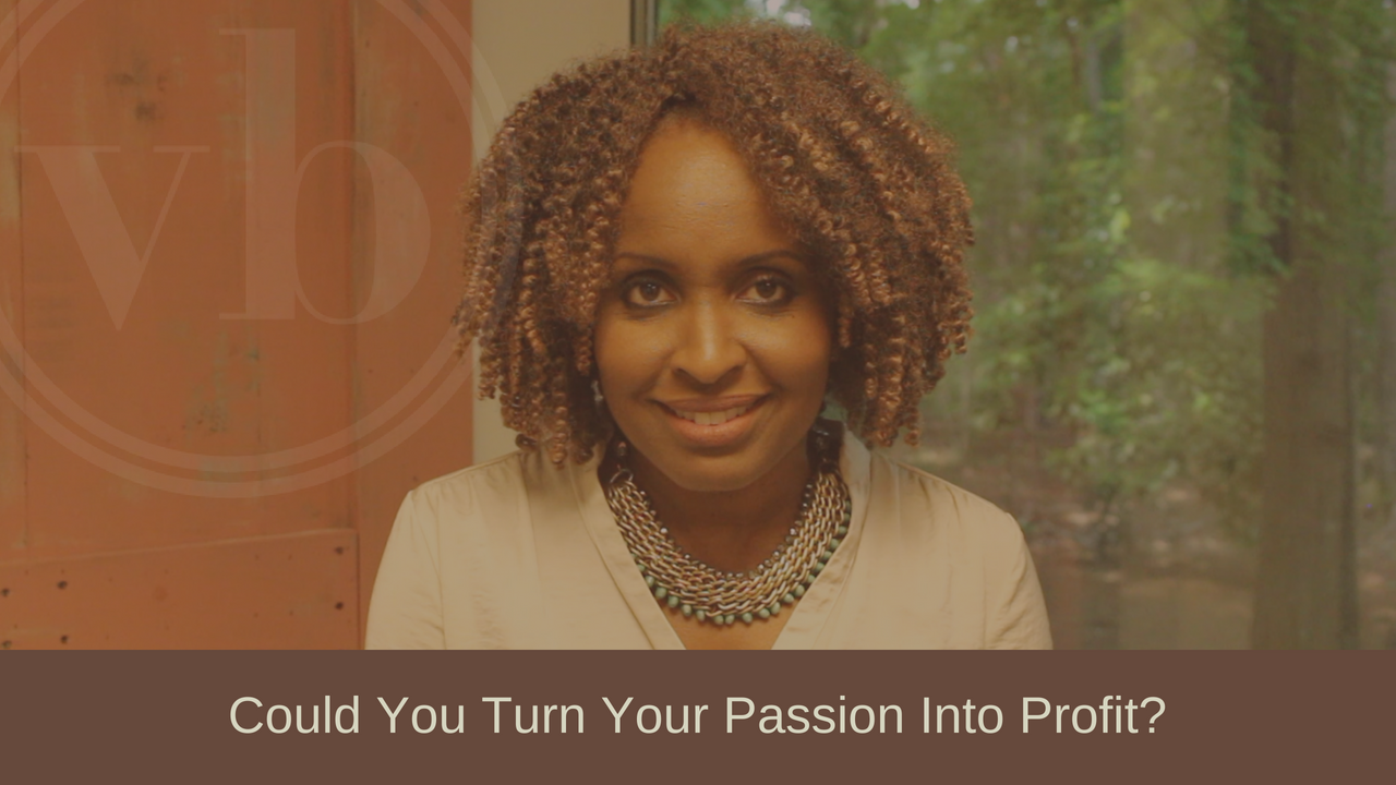 [FAN FAVORITE!!!] Could you turn your passion into profit?