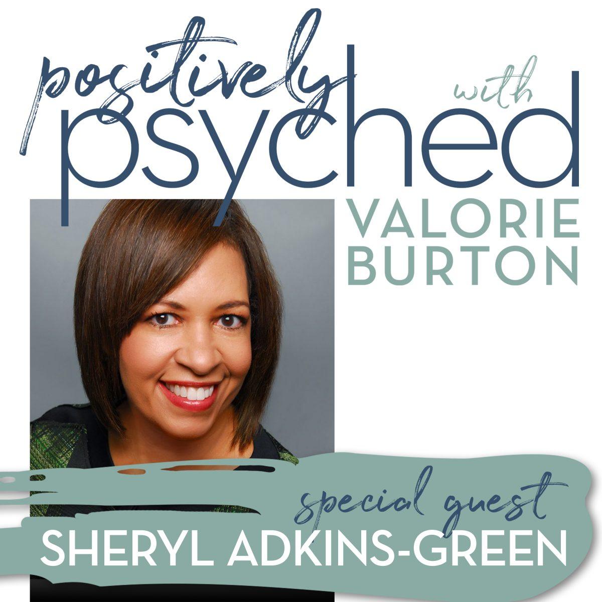 Sheryl Adkins-Green